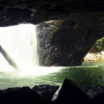 Natural Arch Gold Coast