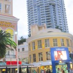 Gold Coast Shopping Centres