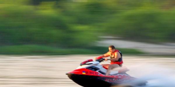 Jet Ski rides Gold Coast 02