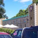 The Macadamia Castle and Animal Park – Byron Bay