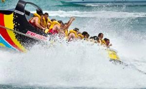 Paradise Jet boating 02